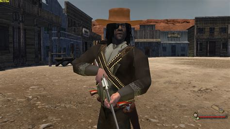 1860s Old America mod for Mount & Blade: Warband - Mod DB
