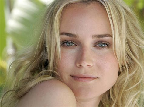 Most Beautiful Woman in the World: Diane Kruger