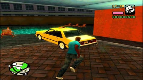 Grand Theft Auto - Vice City Stories (GTA) Android APK