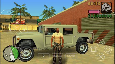 Grand Theft Auto Vice City Stories PSP ISO Free Download
