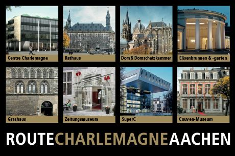 Couven-Museum Aachen   Museum — Route Charlemagne