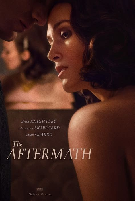 The Aftermath DVD Release Date June 25, 2019