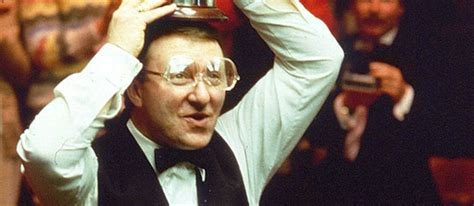 Dennis Taylor, Snooker Loopy | Culture Northern Ireland