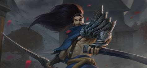 Champion Yasuo: Item builds, Game stages, Tips and Tricks