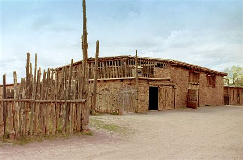 Hubbell Trading Post National Historic Site, Arizona
