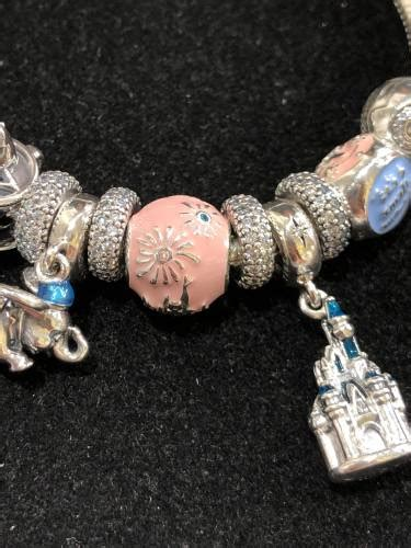 The 2019 Disney Parks Exclusive Pandora Charm Is Here!