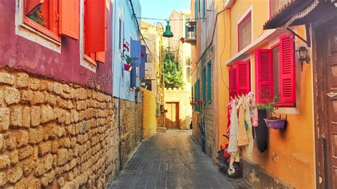 Tyre (Sour) | South Lebanon | Travel guide by a local