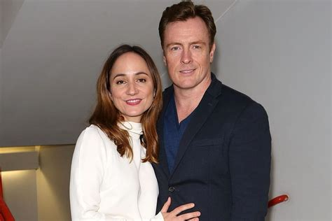 Toby Stephens: 'It's great to be back on London stage