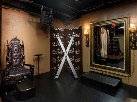 Best BDSM and kink dungeons in Los Angeles