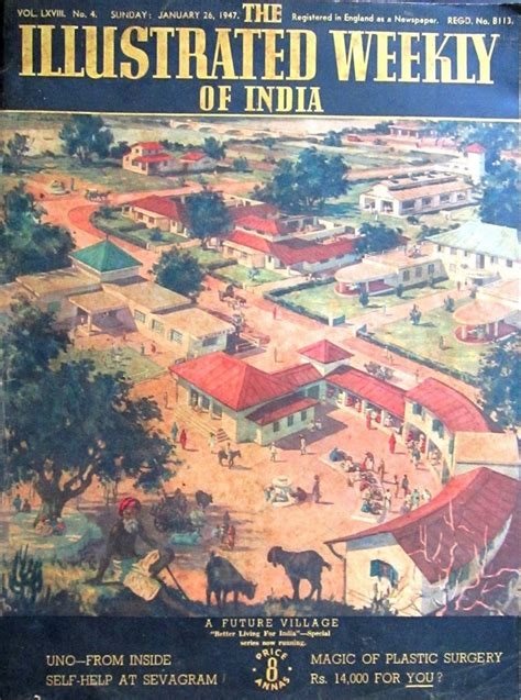 The Illustrated Weekly of India - Wikipedia