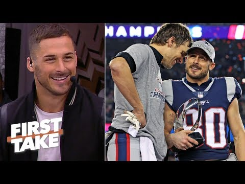 Bianca Peters 7 Facts About Danny Amendola's New