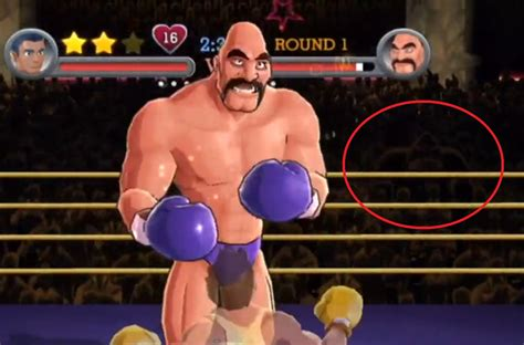 Punch-Out!! - Game - View Single Trivia - VGFacts