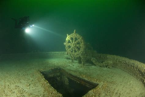 What Lies Beneath Lake Erie | The Sound of Ideas | ideastream