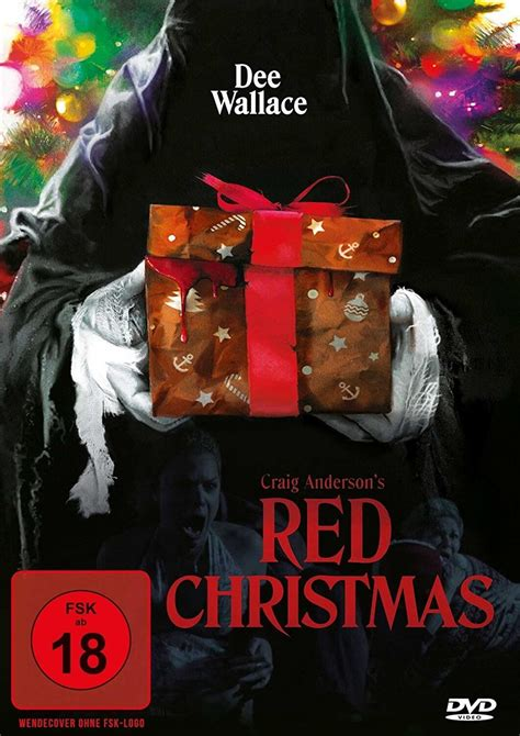 Red Christmas - Film 2016 - Scary-Movies