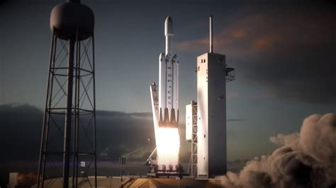 Elon Musk is not going to actually launch a Tesla to Mars