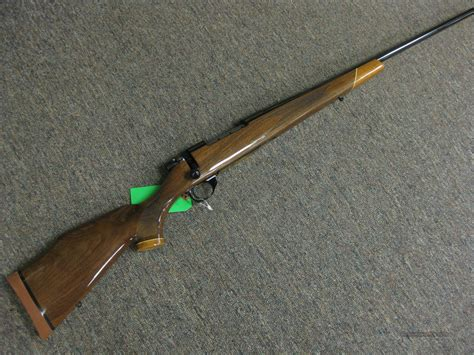 WEATHERBY VANGUARD DELUXE NWTF