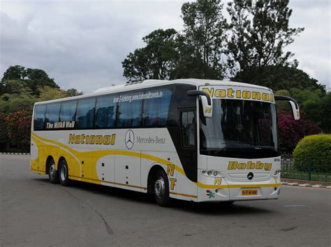 National Travels - National Travels Online Bus Booking