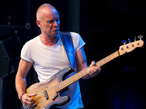 Masters of the 'bass face': 11 bassists who pull awesome