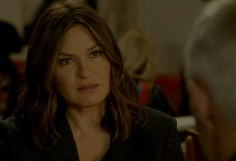 Law and Order: SVU: Is Olivia Benson Ready to Retire