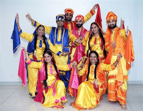 Photos - New York City Bhangra Classes and Events (New