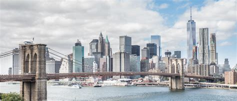 Addressing New York City's Infrastructure Crisis   The